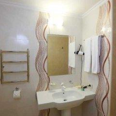 ОК Одесса Отель ванная