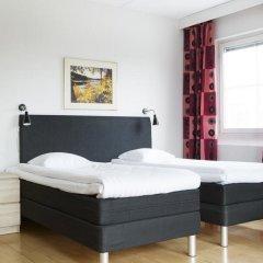 Отель Comfort Hotel Arctic Швеция, Лулео - отзывы, цены и фото номеров - забронировать отель Comfort Hotel Arctic онлайн комната для гостей фото 3