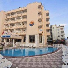 Selen Hotel Турция, Мугла - отзывы, цены и фото номеров - забронировать отель Selen Hotel онлайн помещение для мероприятий фото 2