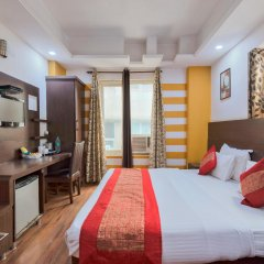 Отель La Vista Индия, Нью-Дели - отзывы, цены и фото номеров - забронировать отель La Vista онлайн комната для гостей фото 2