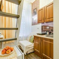 Апартаменты Sokroma Aristocrat Home Aparts в номере