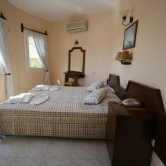 Cypriot Hotel Турция, Олудениз - отзывы, цены и фото номеров - забронировать отель Cypriot Hotel онлайн комната для гостей фото 5