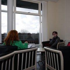 Отель Danhostel Fredericia комната для гостей фото 4