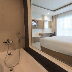 Отель Chanalai Hillside Resort, Karon Beach комната для гостей фото 4