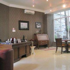 Отель Buffalo Inn Вьетнам, Вунгтау - отзывы, цены и фото номеров - забронировать отель Buffalo Inn онлайн интерьер отеля