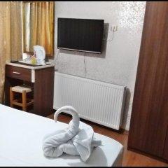 Istanbul Sydney Hotel удобства в номере