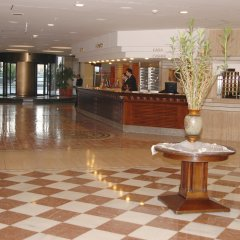 Kervansaray Thermal-Convention Center & Spa Турция, Бурса - отзывы, цены и фото номеров - забронировать отель Kervansaray Thermal-Convention Center & Spa онлайн интерьер отеля