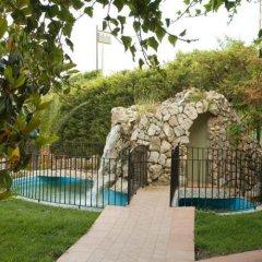 Отель Il Castello Италия, Терциньо - отзывы, цены и фото номеров - забронировать отель Il Castello онлайн бассейн фото 2