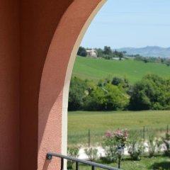 Отель Country House Le Meraviglie Италия, Реканати - отзывы, цены и фото номеров - забронировать отель Country House Le Meraviglie онлайн комната для гостей фото 3