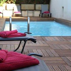 Отель Cannes Gallia Франция, Канны - отзывы, цены и фото номеров - забронировать отель Cannes Gallia онлайн с домашними животными
