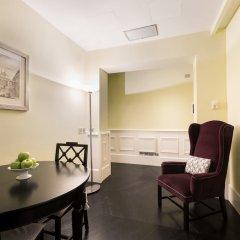 Отель Cavalieri Palace Luxury Residences удобства в номере