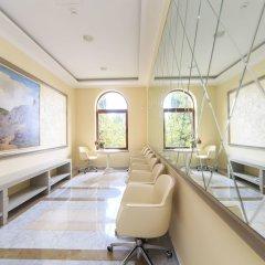 Гостиница Avangard Health Resort развлечения
