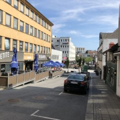 Отель Gauk Apartments Sentrum 4 Норвегия, Санднес - отзывы, цены и фото номеров - забронировать отель Gauk Apartments Sentrum 4 онлайн фото 5