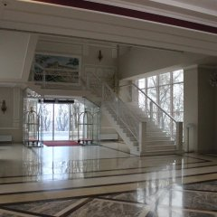 Гостиница Черное Море Парк Шевченко интерьер отеля фото 3