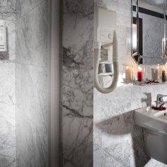 Отель Excelsior Чехия, Марианске-Лазне - отзывы, цены и фото номеров - забронировать отель Excelsior онлайн ванная фото 2
