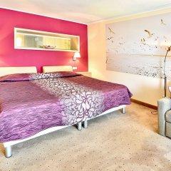 Отель Амелия комната для гостей фото 4