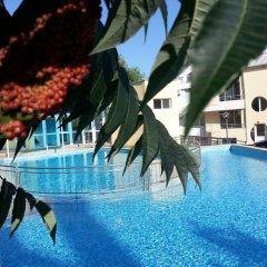 Отель Menada Sunset II Kosharitsa Кошарица бассейн