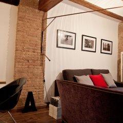 Отель Bubuflats Bubu 1 Испания, Валенсия - отзывы, цены и фото номеров - забронировать отель Bubuflats Bubu 1 онлайн сауна