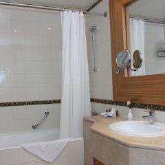 Отель Royal Thalassa Монастир ванная фото 2