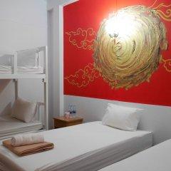 Phuket Old Town Hostel комната для гостей