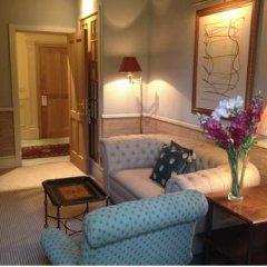 Отель Adler комната для гостей фото 2