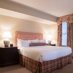 Отель The Henley Park Hotel США, Вашингтон - отзывы, цены и фото номеров - забронировать отель The Henley Park Hotel онлайн комната для гостей фото 2