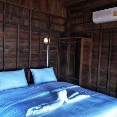 Отель Moondance Magic View Bungalow комната для гостей фото 2