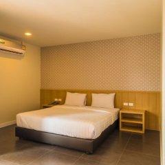 Отель INNARA Паттайя комната для гостей фото 5