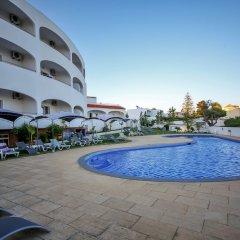 Отель Maritur - Adults Only Португалия, Албуфейра - отзывы, цены и фото номеров - забронировать отель Maritur - Adults Only онлайн детские мероприятия