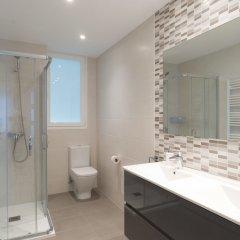 Отель San Diego - Iberorent Apartments Испания, Сан-Себастьян - отзывы, цены и фото номеров - забронировать отель San Diego - Iberorent Apartments онлайн ванная фото 2