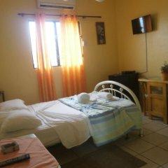 Отель Mango Доминикана, Бока Чика - отзывы, цены и фото номеров - забронировать отель Mango онлайн комната для гостей фото 2