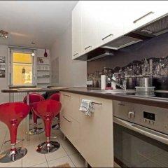 Апартаменты P&O Apartments Piekarska в номере