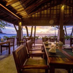 Отель Katathani Phuket Beach Resort питание фото 3
