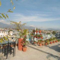 Отель Fewa Holiday Inn Непал, Покхара - отзывы, цены и фото номеров - забронировать отель Fewa Holiday Inn онлайн фото 6