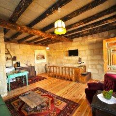 Отель Anitya Cave House комната для гостей фото 3