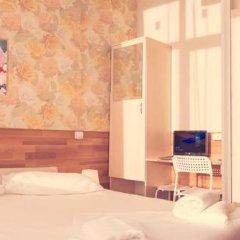Ахаус-отель на Нахимовском проспекте Стандартный номер с двуспальной кроватью фото 15