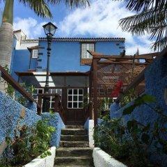 Hotel Rural Los Realejos Пуэрто-де-ла-Круc фото 6
