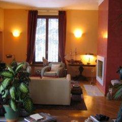 Отель Villa Arabella Морнико-Лозана интерьер отеля фото 3