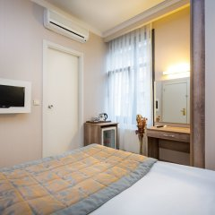 Fatih Hotel Corner комната для гостей фото 2