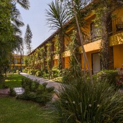 Отель Wyndham Garden Guadalajara Expo фото 7