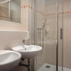 Отель OLSANKA Прага ванная