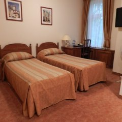 Гостиница Сретенская комната для гостей фото 2