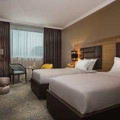 Best Western Plus hotel Expo комната для гостей