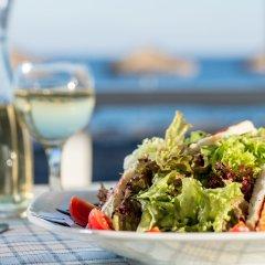 Отель Sea Side Beach Hotel Греция, Остров Санторини - отзывы, цены и фото номеров - забронировать отель Sea Side Beach Hotel онлайн помещение для мероприятий