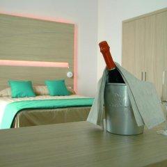 Отель Mioni Royal San Италия, Монтегротто-Терме - отзывы, цены и фото номеров - забронировать отель Mioni Royal San онлайн удобства в номере фото 2