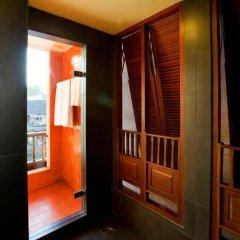 Lamphu Tree House Boutique Hotel сауна