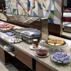 Hotel Urpí питание фото 3