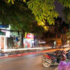 Отель Splendid Boutique Hotel Вьетнам, Ханой - 1 отзыв об отеле, цены и фото номеров - забронировать отель Splendid Boutique Hotel онлайн фото 9