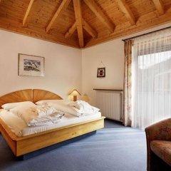 Hotel Der Waldhof Лана комната для гостей фото 3