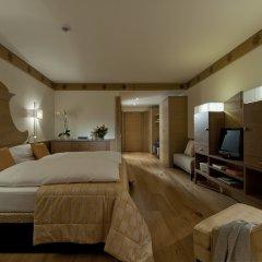 Grand Hotel Savoia комната для гостей фото 2